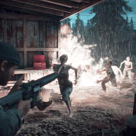 """Days Gone – Secondo gli sviluppatori avrà un """"Bellissimo e sinistro ambiente"""""""