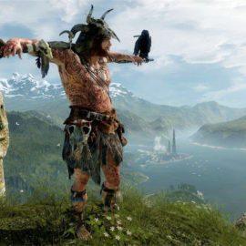 Wild, esclusiva PS4, potrebbe finalmente vedere la luce