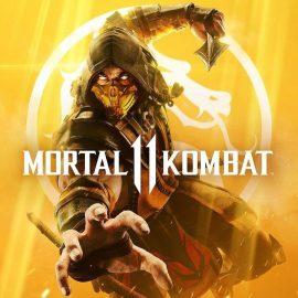 Mortal Kombat 11 – Il gioco è disponibile per PC e console!