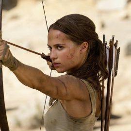 Tomb Raider 2 – Il film è in fase di produzione