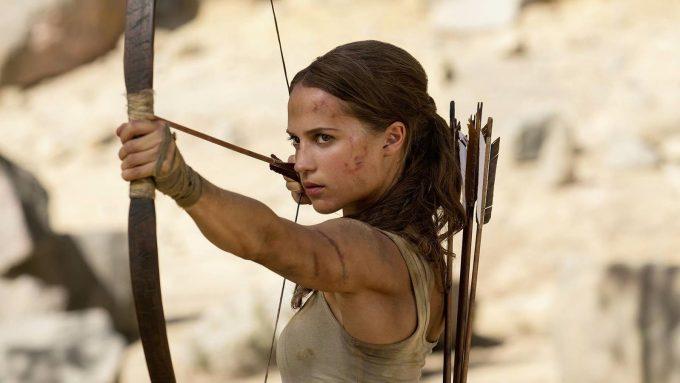 Tomb Raider 2 - Il film è in fase di produzione Cinema Cinema & TV News