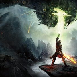 Dragon Age 4 non userà l'Unreal Engine 4