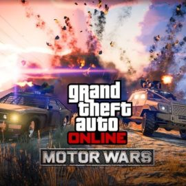 GTA Online – Ricompense triple in Guerriglia motorizzata, GTA$ e RP doppi in Vendetta su ruote e Velocità esplosiva