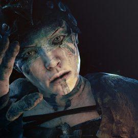 Hellblade: Senua's Sacrifice sbarca su Switch, a confronto la grafica con PS4