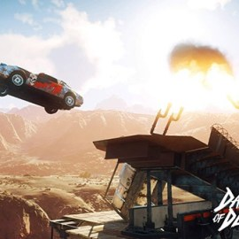 Annunciato Just Cause 4: Dare Devils of Destruction