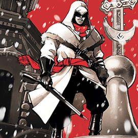 Annunciato un nuovo fumetto su Assassin's Creed