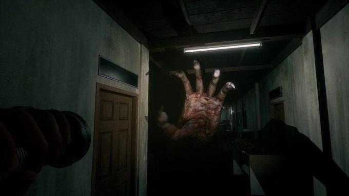 Home Sweet Home - Offre una nuova casa al genere Horror News Videogames