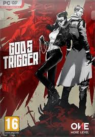 God's Trigger – Recensione – PC, PS4, XBOX One