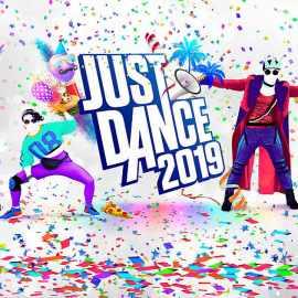 Ubisoft e Klépierre annunciano una partnership per Just Dance 2019