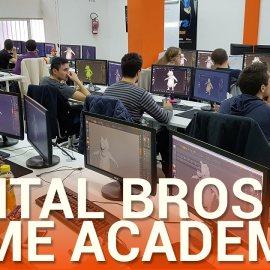 Digital Bros Game Academy – Aperte le iscrizioni per l'anno accademico 2019/2020