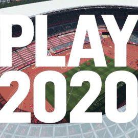 Giochi Olimpici di Tokyo 2020 – Annunciato il nuovo gioco ufficiale!