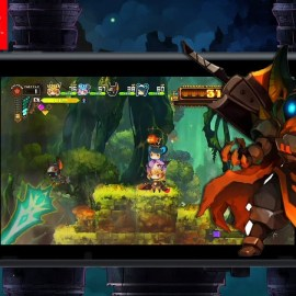 Lapis x Labyrinth – Nuovo Trailer disponibile online.