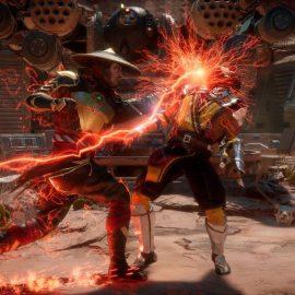 Mortal Kombat 11 – Warner Bros al Comicon di Napoli