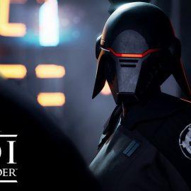 Star Wars Jedi: Fallen Order avrà il supporto 4K ed il VRR su XBOX ONE X