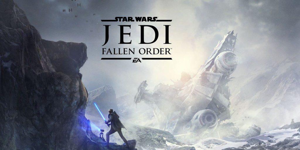Più modi di giocare a STAR WARS Jedi: Fallen Order a partire dal 10 novembre Comunicati Stampa Giochi PC PS4 STADIA Videogames XBOX ONE