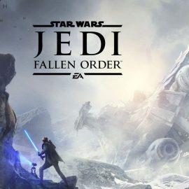 Star Wars: Jedi Fallen Order è stato ufficialmente rivelato con un trailer