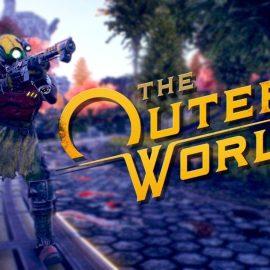 The Outer Worlds – Sarà Cidiverte a distribuirlo in Italia!