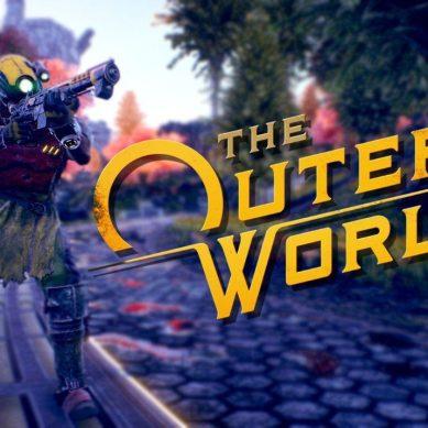 The Outer Worlds supporterà il 4k solo su XBOX ONE X e PC