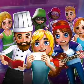 Youtubers Life OMG! Edition – Disponibile per Nintendo Switch