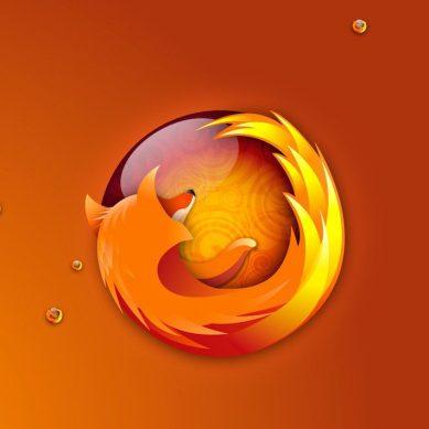 Con il nuovo aggiornamento Firefox è più veloce che mai