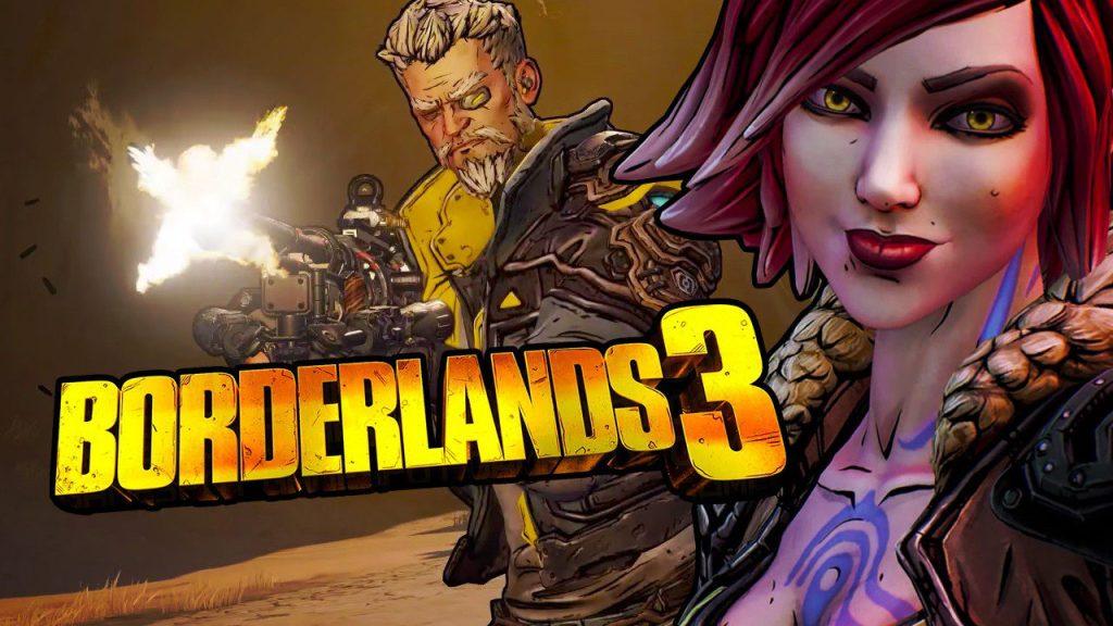 Gearbox ha rimosso Denuvo da Borderlands 3 News PC Videogames
