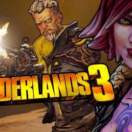La campagna principale di Borderlands 3 durerà 30 ore senza quest secondarie