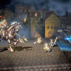 Octopath Traveller su PC – Denuvo e requisiti di sistema