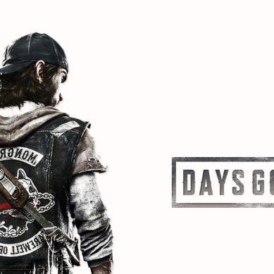 NPD – Days Gone è l'8° gioco per vendite in assoluto nel 2019