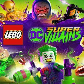 Lego Dc Super-Villains – Pacchetto Livello e Personaggi della serie animata Young Justice disponibile adesso