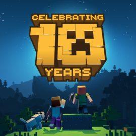 """Minecraft – Nuovo gioco in realtà aumentata """"Minecraft Earth"""""""