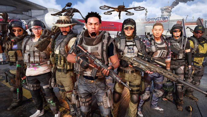 The Division 2 - Primo raid della storia disponibile dal 16 maggio News Videogames