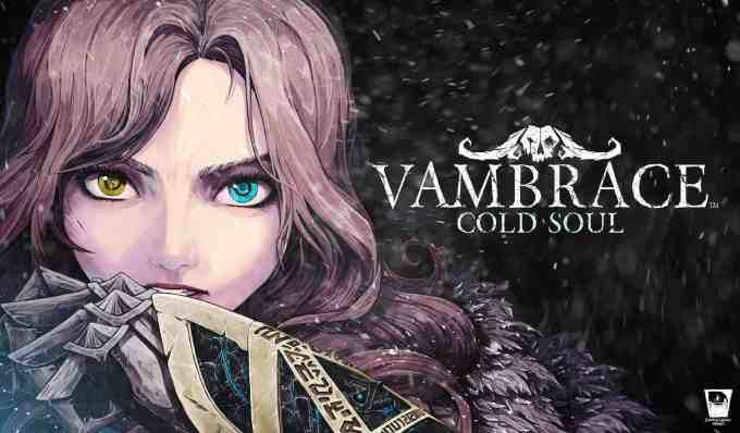 Vambrace: Cold Soul - Recensione - PC Windows Recensioni Tutte le Reviews Videogames Videogiochi