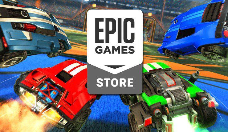 Epic Games acquista gli sviluppatori di Rocket League che verrà probabilmente rimosso da Steam News Videogames