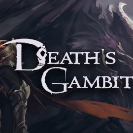 Death's Gambit – In arrivo nei negozi a giugno!