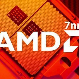 Secondo il CEO di AMD, il 2019 sarà un anno di crescita per la compagnia