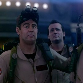Ghostbusters: The Video Game Remastered confermato come esclusiva Gamestop