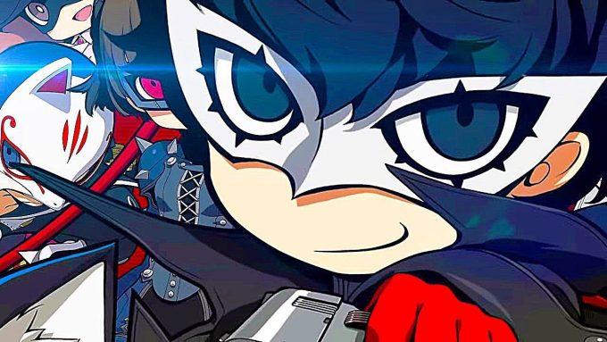 Assembla il tuo Dream Team per sconfiggere le Ombre in Persona Q2: New Cinema Labyrinth News Videogames