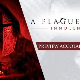 A Plague Tale: Innocence – Review Accolade Trailer