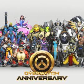 Overwatch – L'Anniversario  2019 è arrivato!