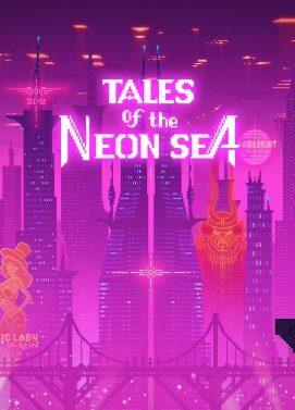 Tales of the Neon Sea – Recensione – PC