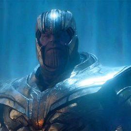 """""""Ineluttabile"""" è la parola più cercata e misteriosa del web dopo Avengers: Endgame"""