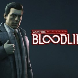 Vampire: The Masquerade – Bloodlines 2 – Rivelato il clan Ventrue!