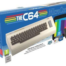 Ritorna il Commodore64! – THE C64 in versione full size sarà disponibile il 5 dicembre 2019