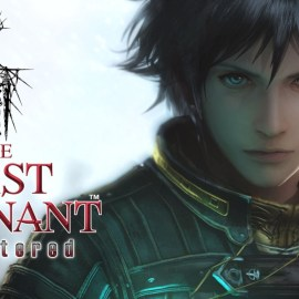 The Last Remnant Remastered – Disponibile per Nintendo Switch