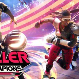 Roller Champions – Ubisoft annuncia un nuovo gioco sportivo free-to-play