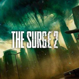 The Surge 2 – Verso la data di lancio con un incredibile nuovo trailer cinematico!