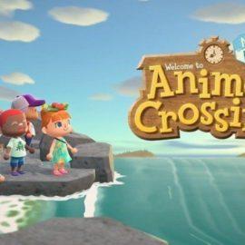 30 minuti di gameplay per Animal Crossing: New Horizons