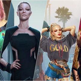 Cyberpunk 2077 – Annunciato il Concorso Cosplay Ufficiale!