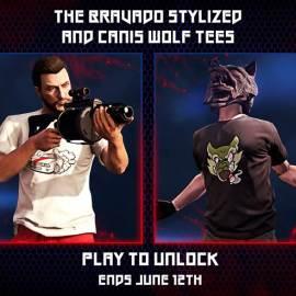 GTA Online – Ricompense doppie in tutte le modalità Arena War