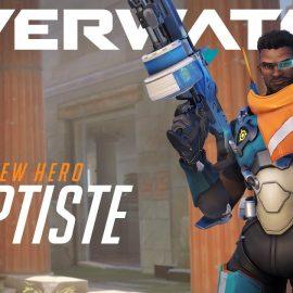Overwatch – La Sfida Trascorsi di Baptiste inizia oggi!
